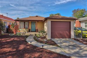 Photo of 5729 CLEON Avenue, North Hollywood, CA 91601 (MLS # 818001113)
