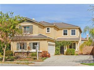 Photo of 4740 DUSKYWING Road, Hemet, CA 92545 (MLS # SR18059113)