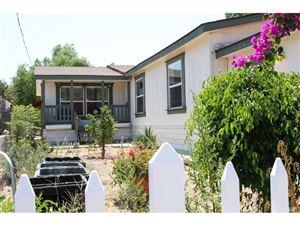 Photo of 14410 AVENIDA COLONIA, Moorpark, CA 93021 (MLS # SR18190113)