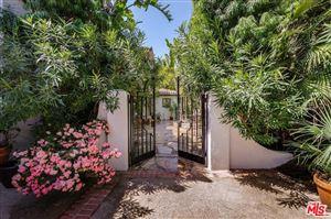 Photo of 7981 WOODROW WILSON Drive, Los Angeles , CA 90046 (MLS # 18333114)