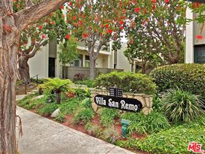Photo of 13236 FIJI Way #B, Marina Del Rey, CA 90292 (MLS # 18336114)
