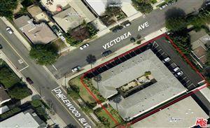 Photo of 3700 INGLEWOOD Boulevard, Los Angeles , CA 90066 (MLS # 18355114)