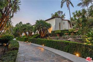 Photo of 2666 ABERDEEN Avenue, Los Angeles , CA 90027 (MLS # 18387114)