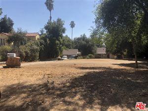 Photo of 1654 East ALTADENA Drive, Altadena, CA 91001 (MLS # 18401114)