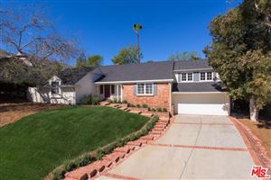 Photo of 11351 THURSTON Circle, Los Angeles , CA 90049 (MLS # 19436114)