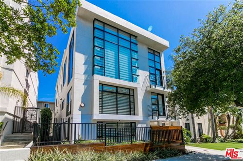 Photo of 868 South LUCERNE #868, Los Angeles , CA 90005 (MLS # 19521114)