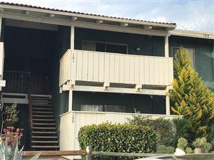 Photo of 1300 SARATOGA Avenue #101, Ventura, CA 93003 (MLS # 219001114)