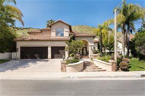 Photo of 2471 KIRSTEN LEE Drive, Westlake Village, CA 91361 (MLS # 219004114)