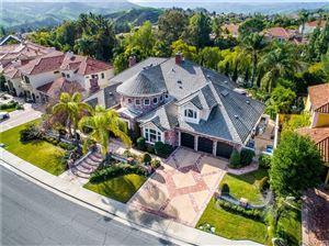 Photo of 5441 NEWCASTLE Lane, Calabasas, CA 91302 (MLS # SR19018114)