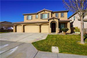 Photo of 43805 SONDI Drive, Lancaster, CA 93536 (MLS # SR19086114)