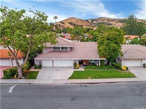 Photo of 1649 OLDCASTLE Place, Westlake Village, CA 91361 (MLS # SR19212114)