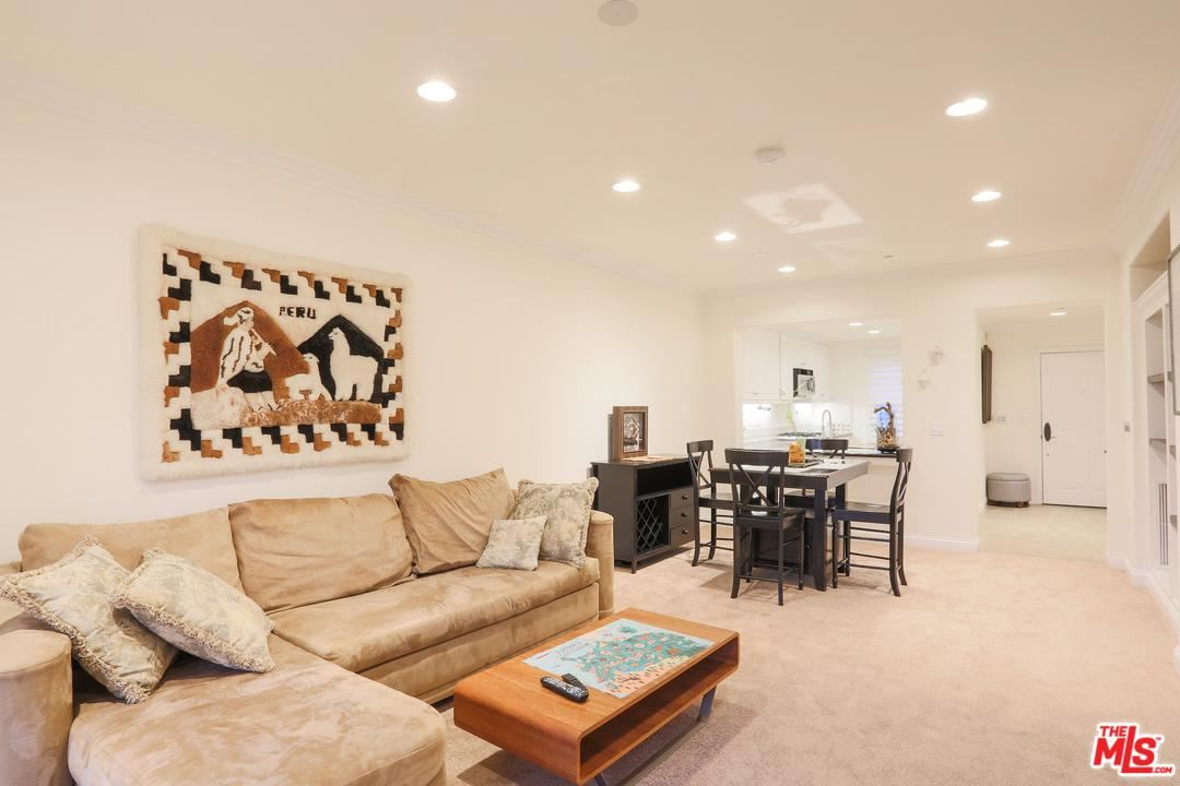 Photo of 12975 AGUSTIN Place #B320, Playa Vista, CA 90094 (MLS # 19534114)