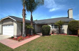 Photo of 2521 TAFFRAIL Lane, Oxnard, CA 93035 (MLS # 218004115)