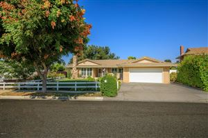 Photo of 1145 VALLEY HIGH Avenue, Thousand Oaks, CA 91362 (MLS # 218012115)