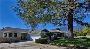Photo of 633 TERRADO Drive, Monrovia, CA 91016 (MLS # 318001115)