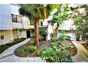 Photo of 6323 RESEDA Boulevard #24, Tarzana, CA 91335 (MLS # SR18175115)