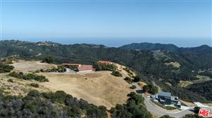 Photo of 0 CASTRO PEAK MOTORWAY, Malibu, CA 90265 (MLS # 18307116)