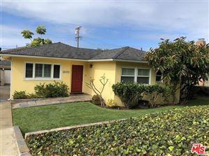 Photo of 8029 BELTON Drive, Los Angeles , CA 90045 (MLS # 18319116)