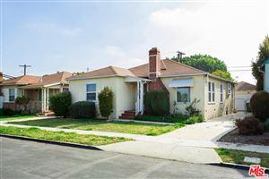Photo of 2104 South SPAULDING Avenue, Los Angeles , CA 90016 (MLS # 18321116)