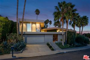 Photo of 2232 WESTRIDGE Road, Los Angeles , CA 90049 (MLS # 19432116)