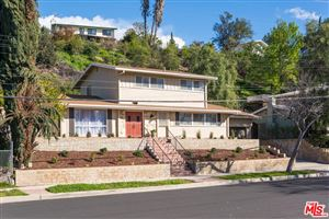 Photo of 6100 MANTON Avenue, Woodland Hills, CA 91367 (MLS # 19436116)