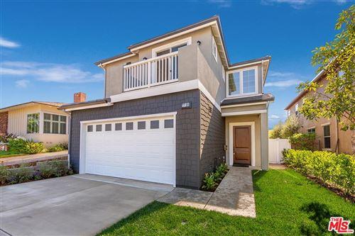 Photo of 7728 West 83RD Street, Playa Del Rey, CA 90293 (MLS # 19520116)