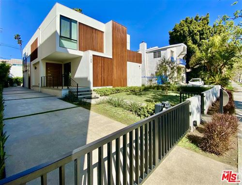 Photo of 125 North STANLEY Drive, Beverly Hills, CA 90211 (MLS # 20567116)