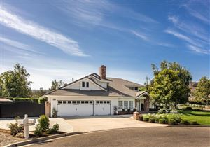 Photo of 320 FORELOCK Court, Simi Valley, CA 93065 (MLS # 218009116)