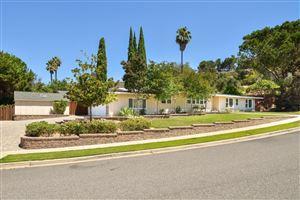 Photo of 717 CALLE MANDARINAS, Thousand Oaks, CA 91360 (MLS # 219010116)