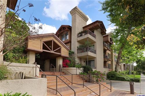Photo of 236 North LOUISE Street #211, Glendale, CA 91206 (MLS # 320001116)