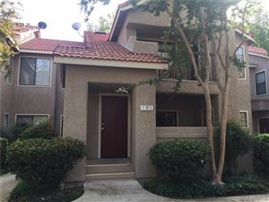 Photo of 2387 ARCHWOOD Lane #190, Simi Valley, CA 93063 (MLS # SR18247116)