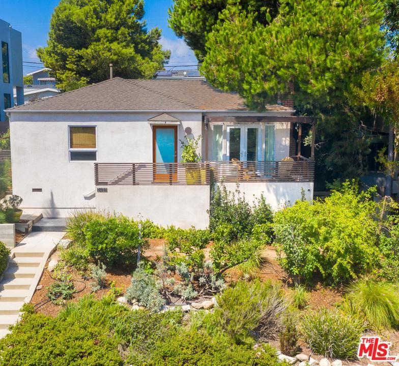 Photo for 1413 ASHLAND Avenue, Santa Monica, CA 90405 (MLS # 19508116)