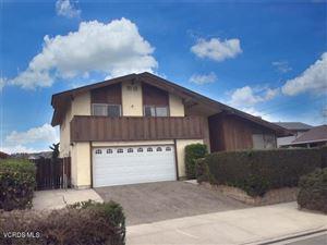 Photo of 3159 DWIGHT Avenue, Camarillo, CA 93010 (MLS # 218000117)