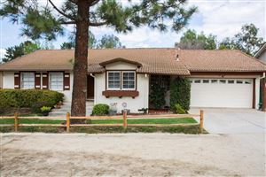 Photo of 762 TRANQUIL Lane, Simi Valley, CA 93065 (MLS # 218001117)