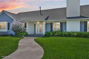 Photo of 600 FERNWOOD Drive, Oxnard, CA 93030 (MLS # 218010117)