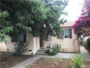 Photo of 5606 LINDLEY Avenue, Encino, CA 91316 (MLS # SR19198117)