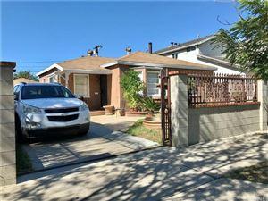 Photo of 6537 WHITSETT Avenue, North Hollywood, CA 91606 (MLS # SR19250117)