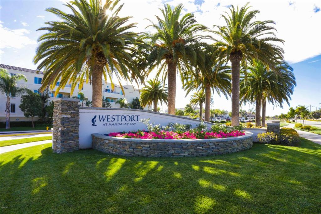 Photo for 4298 TRADEWINDS Drive, Oxnard, CA 93035 (MLS # 217013117)