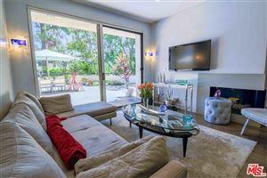 Photo of 2102 CENTURY PARK Lane #110, Westwood - Century City, CA 90067 (MLS # 17246118)