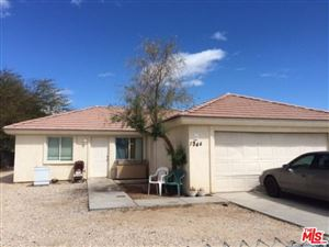 Photo of 1344 CARPENTERIA, Thermal, CA 92274 (MLS # 18325118)