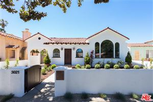 Photo of 3021 WEST, Los Angeles , CA 90016 (MLS # 18336118)