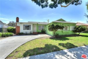 Photo of 4369 MOTOR Avenue, Culver City, CA 90232 (MLS # 18337118)