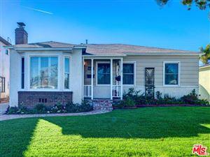 Photo of 8207 STEWART Avenue, Westchester, CA 90045 (MLS # 19434118)