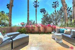 Photo of 2203 OCEAN Avenue #102, Santa Monica, CA 90405 (MLS # 19447118)