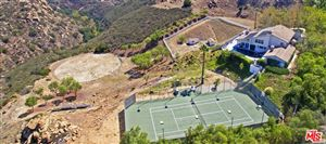 Tiny photo for 9 North MUSTANG Lane, Bell Canyon, CA 91307 (MLS # 19477118)