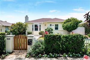 Photo of 820 YALE Street, Santa Monica, CA 90403 (MLS # 19478118)