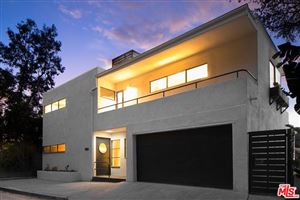 Photo of 1827 FANNING Street, Los Angeles , CA 90026 (MLS # 19486118)