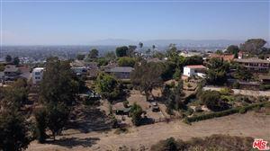 Photo of 10680 ESTERINA Way, Culver City, CA 90230 (MLS # 19518118)