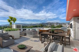 Photo of 1148 North DETRIOT Street #3B, West Hollywood, CA 90046 (MLS # 19523118)