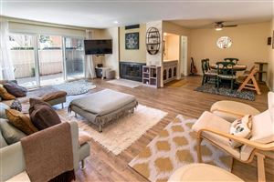 Photo of 31574 AGOURA Road #5, Westlake Village, CA 91361 (MLS # 218002118)